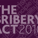 UK bribery act 2010