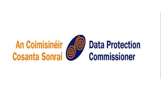 Data protection commissioner Ireland